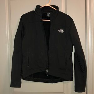 The North Face Apex Shell Coat